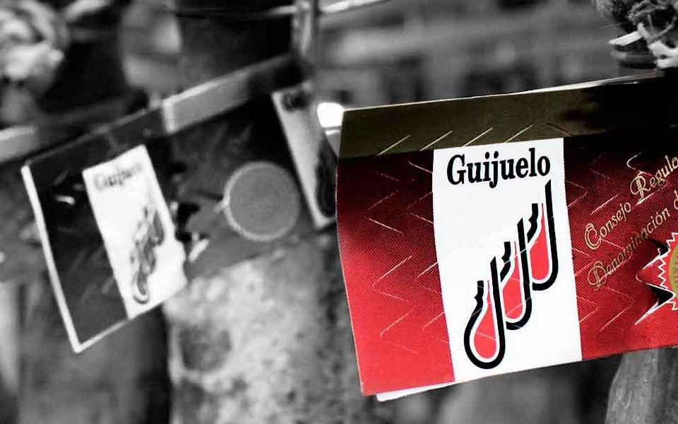 D.O.P. GUIJUELO